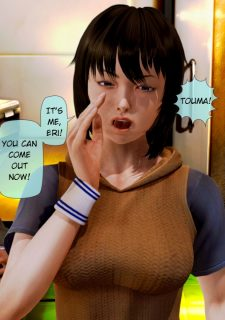 Corruptive Intentions- KainHauld image 49