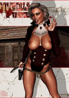Cow Girls Vampire image 13
