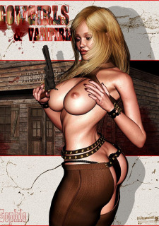 Cow Girls Vampire image 14