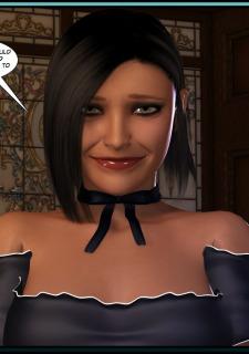 Crazy xxx 3D-Aveline 2 image 05