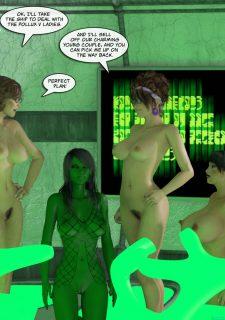 Cuckoos Nest 24- Mind Control image 13