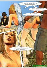 Here Cums The Bride- Interracial image 18