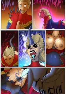 Curse of the Succubus (X-Men) (LemonFont) image 15