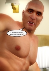 Daddy's- SO Big Dick image 04