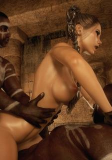 Dark Adventures- HitmanX3Z – Iris image 66