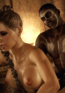 Dark Adventures- HitmanX3Z – Iris image 67