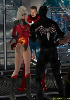 Dark Avengers- Pervs and Psychopaths image 9