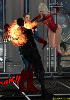 Dark Avengers- Pervs and Psychopaths image 10