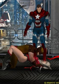 Dark Avengers- Pervs and Psychopaths image 12