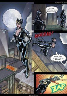The Dark Cock Rises (Batman) image 03