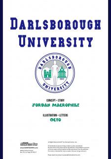 Darlsborough University 01 image 16