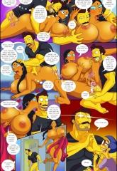 Darren's Adventure 2 (The Simpsons) image 4