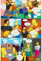 Darren's Adventure 2 (The Simpsons) image 15
