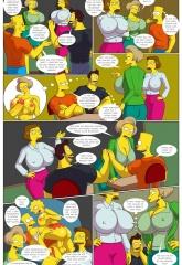 Darren's Adventure 2 (The Simpsons) image 16