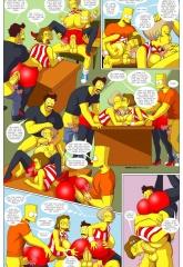 Darren's Adventure 2 (The Simpsons) image 19