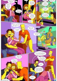 Darren's Adventure 2 (The Simpsons) image 22