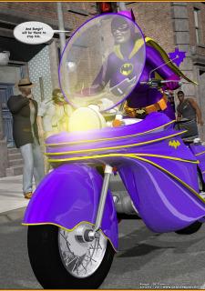 DBC – Batgirl – Joker's Revenge image 11