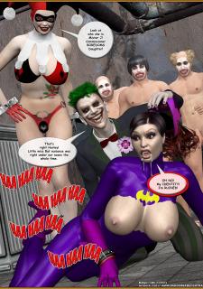 DBC – Batgirl – Joker's Revenge image 115
