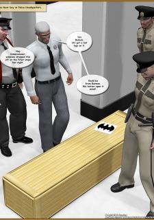 DBC – Batgirl – Joker's Revenge image 116