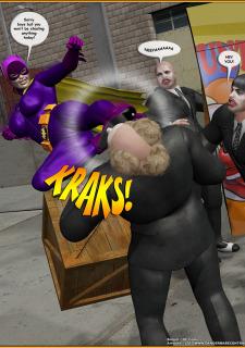 DBC – Batgirl – Joker's Revenge image 13
