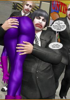 DBC – Batgirl – Joker's Revenge image 26