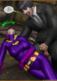 DBC – Batgirl – Joker's Revenge image 28