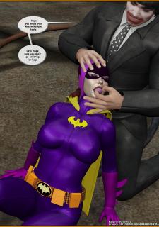 DBC – Batgirl – Joker's Revenge image 32