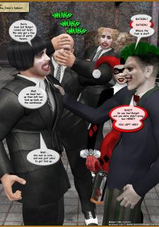 DBC – Batgirl – Joker's Revenge image 43