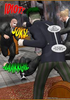 DBC – Batgirl – Joker's Revenge image 44