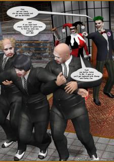 DBC – Batgirl – Joker's Revenge image 45