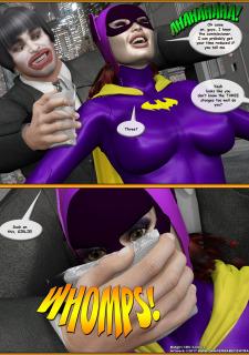 DBC – Batgirl – Joker's Revenge image 53