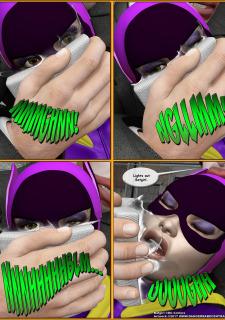 DBC – Batgirl – Joker's Revenge image 55