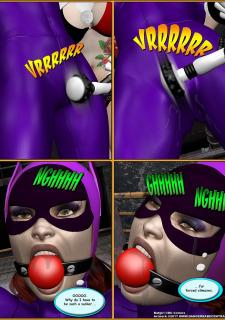 DBC – Batgirl – Joker's Revenge image 65