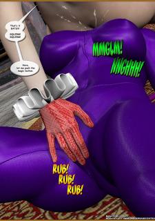 DBC – Batgirl – Joker's Revenge image 71