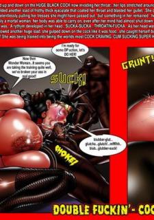 DC Halloween Jack O'Lantern Pumpkin Smudge Supergirl image 10