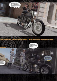 Descry- Adventures of Agent Carey image 18