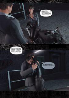 Descry- Adventures of Agent Carey image 20