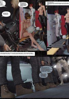 Descry- Adventures of Agent Carey image 23