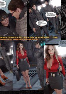 Descry- Adventures of Agent Carey image 25