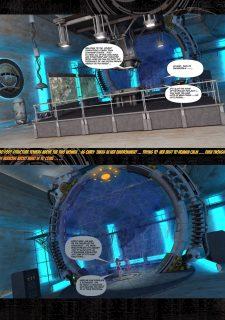 Descry- Adventures of Agent Carey image 26