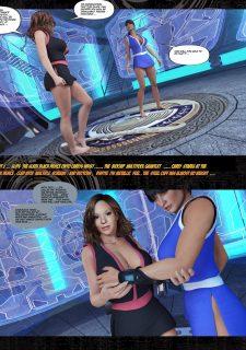 Descry- Adventures of Agent Carey image 27