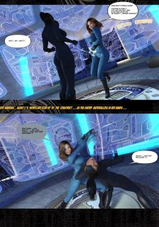 Descry- Adventures of Agent Carey image 30