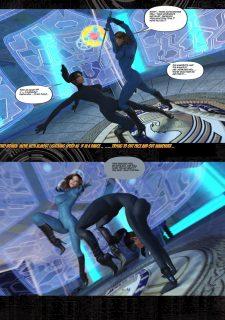 Descry- Adventures of Agent Carey image 31