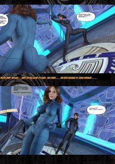 Descry- Adventures of Agent Carey image 32