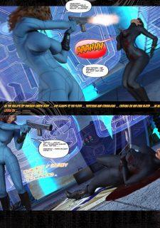 Descry- Adventures of Agent Carey image 34