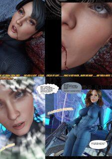 Descry- Adventures of Agent Carey image 35