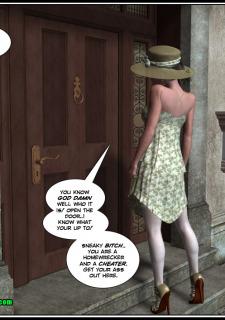 Desperate Housewife 1- Crazyxxx3DWorld image 21