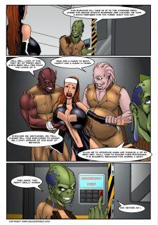 Astro Nun- DeucesWorld image 02