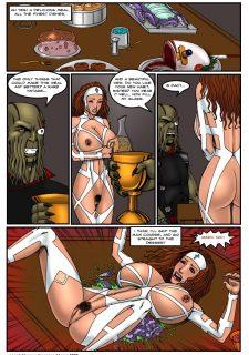 Astro Nun- DeucesWorld image 07