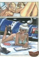 Dexter and Jetsons- Animated Incest image 18